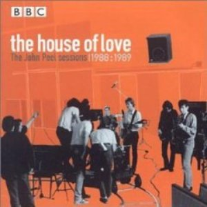 Image pour 'The John Peel Sessions'