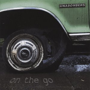 Image for 'On the Go'