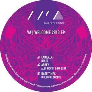 Image for 'Ladilala'