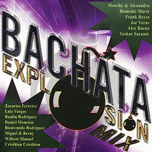 Image for 'Bachata Explosion Mix'