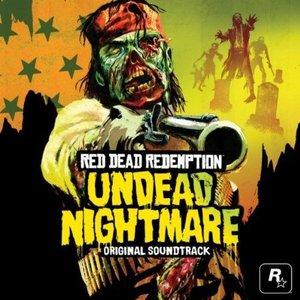 Image for 'Red Dead Redemption: Undead Nightmare Original Soundtrack'