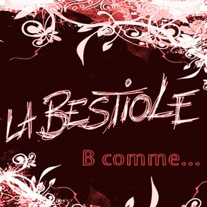 Image for 'B comme...'