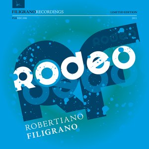 Image for 'Rodeo'
