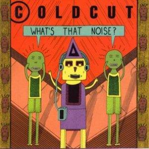Imagen de 'What's that Noise?'