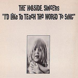 Imagem de 'I'd Like to Teach the World to Sing'