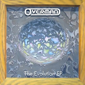 Image for 'The Evolution EP'
