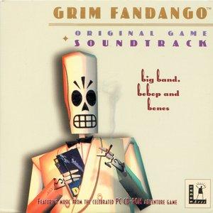 Imagen de 'Grim Fandango Soundtrack: Big Bands, Bebop and Bones'