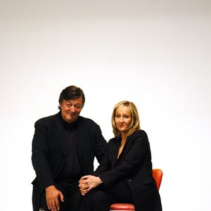 Image for 'J. K. Rowling ( Read By Stephen Fry )'