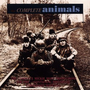 Image for 'The Complete Animals'