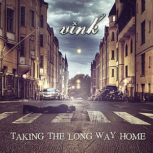 Image for 'Taking The Long Way Home'
