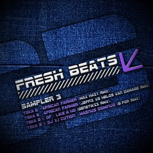 Image for 'Fresh Beats - Volume 3'