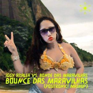 Bild für 'Iggy Azalea vs Bonde das Maravilhas'