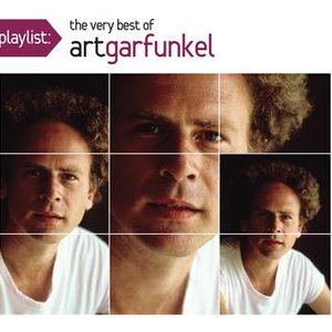 Bild für 'Playlist: The Very Best Of Art Garfunkel'