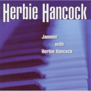 Image for 'Jammin' With Herbie'