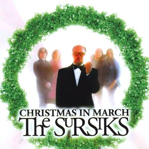 Image for 'Christmas In March'