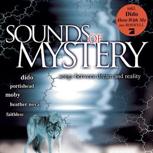 Image for 'Sounds Of Mystery'