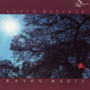 Image for 'Bayou Magic'