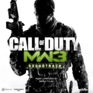 Image for 'Call of Duty: Modern Warfare 3 Soundtrack'