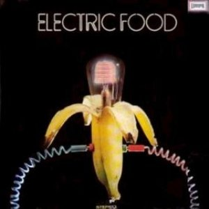 Image for 'Electric Food'