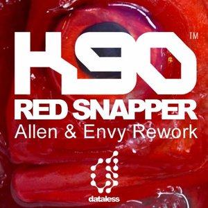 Image for 'Red Snapper (Allen & Envy Rework)'