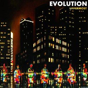 Bild für 'Evolution'