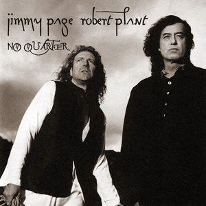 Image for 'No Quarter: Jimmy Page and Robert Plant Unledded'