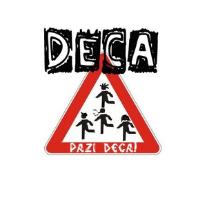 Image for 'Pazi Deca!'