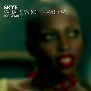Image for 'What's Wrong With Me: The Remixes'
