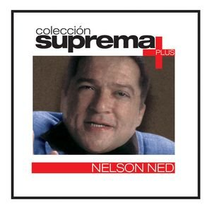 Image pour 'Coleccion Suprema Plus- Nelson Ned'