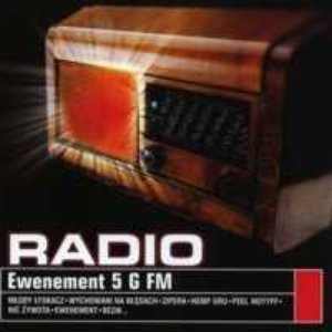 Image for 'Radio Ewenement'