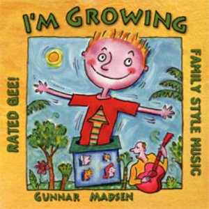 Image for 'I'm Growing'