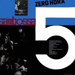 Image for 'Zero Hora'