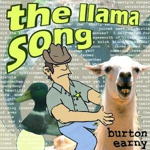 Image for 'The Llama Song'