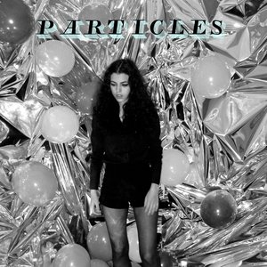 Image for 'Particles EP'