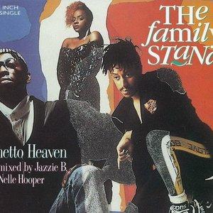 Imagem de 'Ghetto Heaven'