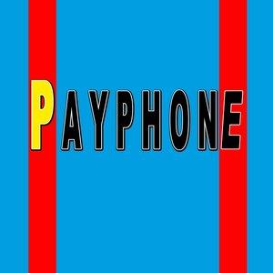 payphone简谱
