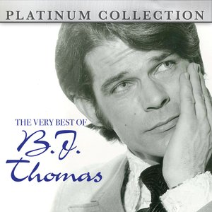 Image for 'The Very Best of B.J. Thomas'