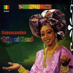 Image for 'Gnoumandon'