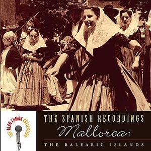Image pour 'The Spanish Recordings: Mallorca: The Balearic Islands'
