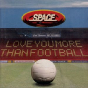 Image for 'Love You More Than Football'