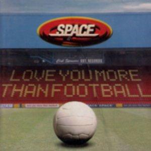 Bild för 'Love You More Than Football'