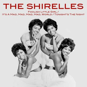 Image for 'The Shirelles'