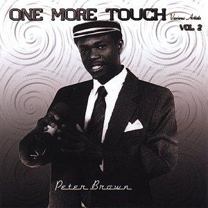 Imagem de 'One More Touch'