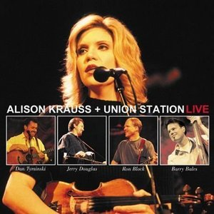 Image for 'Alison Krauss + Union Station Live'