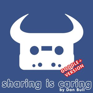 Image for 'Sharing Is Caring (Google+)'