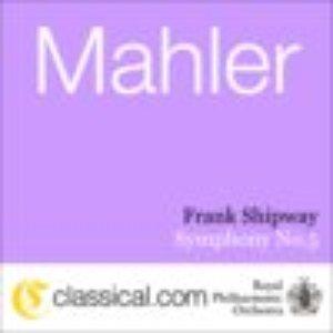 Bild för 'Gustav Mahler, Symphony No. 5 In C Sharp Minor (Death In Venice)'