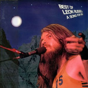 Image for 'Best of Leon Russell'