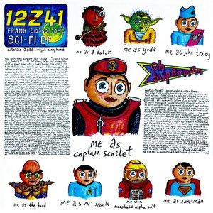 Immagine per 'Sci-Fi Ep (Playlist 1)'
