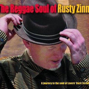 Image for 'The Reggae Soul of Rusty Zinn'