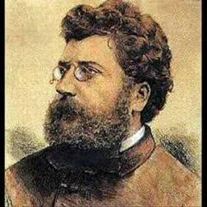 Image for 'Bizet (Julia Severus)'